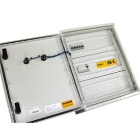 Magnum Outdoor toebehoren onderhoud Electrische Vloerve 900004