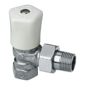 Heimeier Algemene Serie Radiatorafsluiter 012102500