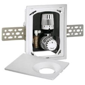 Heimeier Algemene Serie Toebehoren En Onderdelen Vloerverwarming 930100800