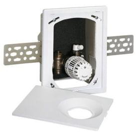 Heimeier Algemene Serie Toebehoren En Onderdelen Vloerverwarming 930200800