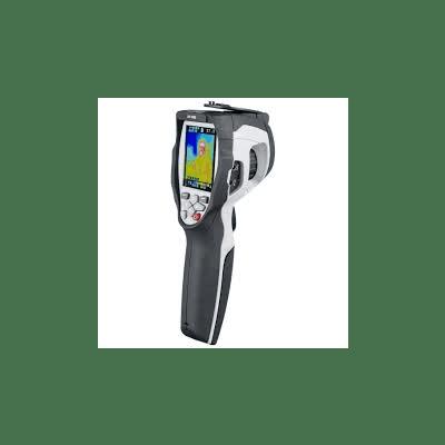 Laserliner Thermocamera Compact Warmtebeeldcamera (80x80, -20 tot 350 c)