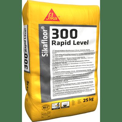 Sika Sikafloor 300 Rapid Level C484 vloeregalisatiemortel 25kg