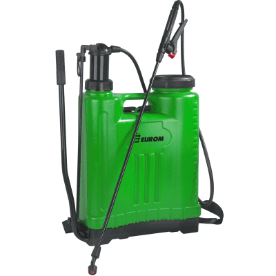 Eurom Backpack Sprayer 18 ltr