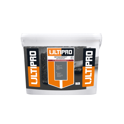 ULTIPRO Betoncontact niet-zuigend 20kg