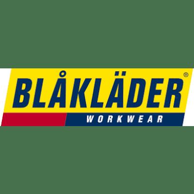 Blaklader Lichtgewicht Winterjas Zw/Ro Maat XXL