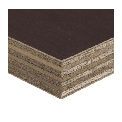 Hardwood Betonplex 2500x1250x18mm
