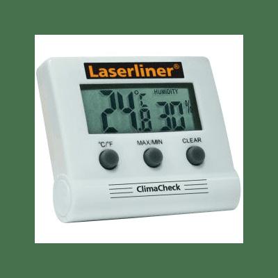 Laserliner Climacheck Digitale temperatuur- en hygrometer
