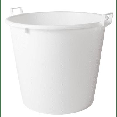 Berdal Gripline -T Speciekuip 125 liter wit