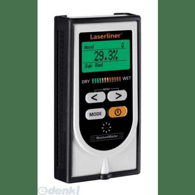 Laserliner Moisturemaster vochtmeter
