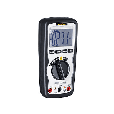 Laserliner Multimeter compact
