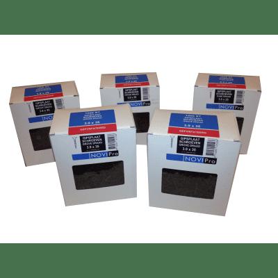 Novipro Gipsplaatschroef gefosf fijndraad 3,5x35mm 1000st