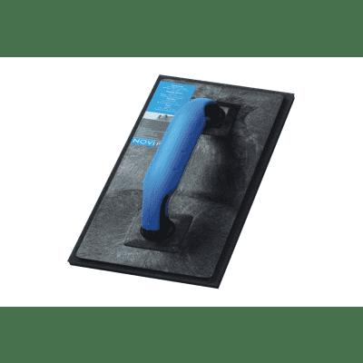 Novipro inwasspaan kunststof zwart 10x140x280mm