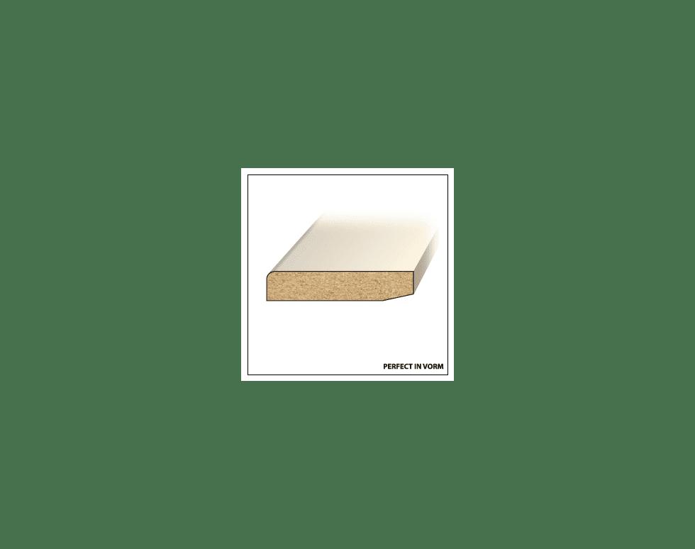 Plinten gegrond perfect houten plinten with plinten gegrond