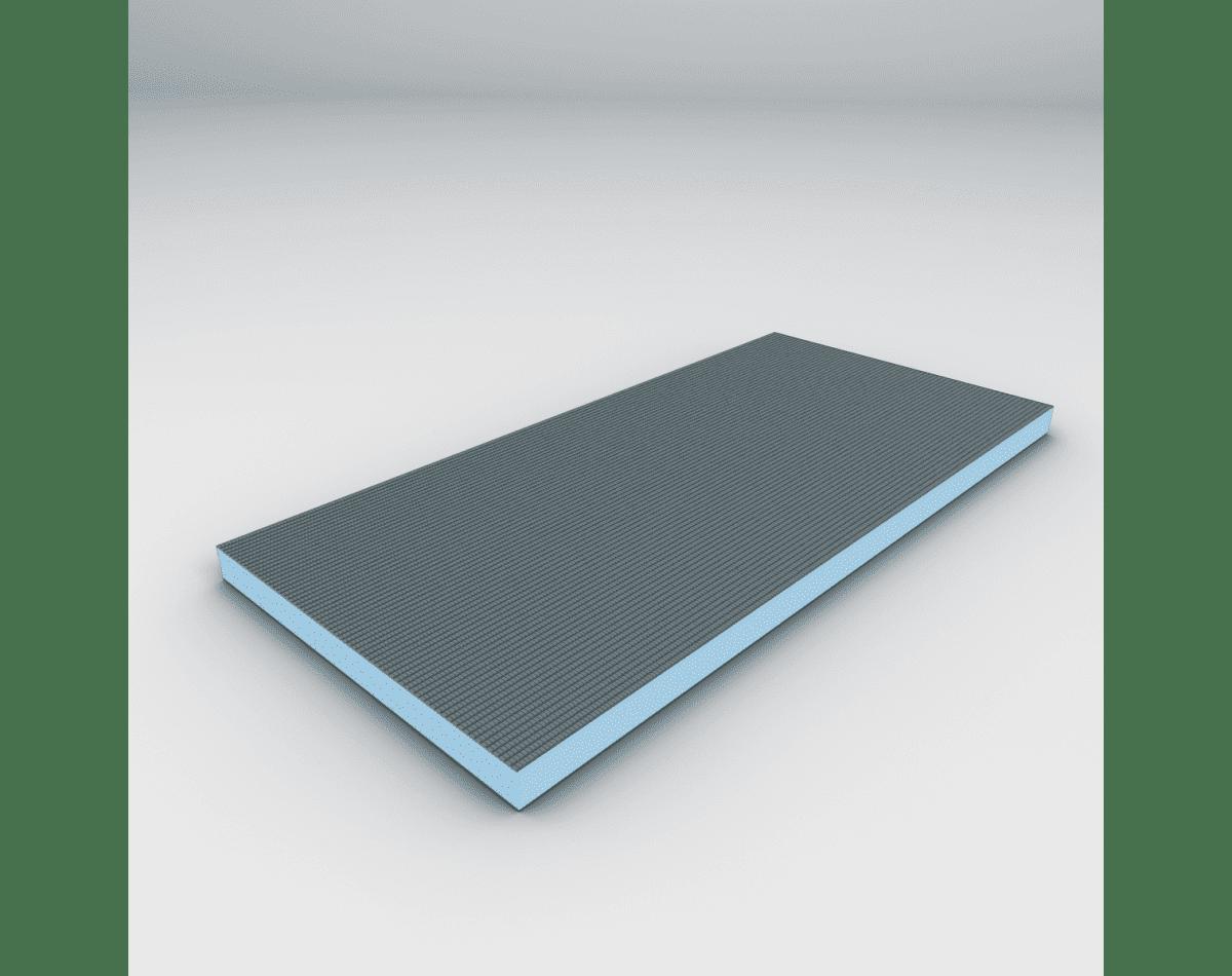 wedi bouwplaat bouwplaat 2600x600x20 mm kopen 1049953. Black Bedroom Furniture Sets. Home Design Ideas